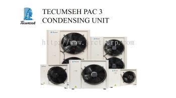 Tecumseh PAC3 Condensing Unit