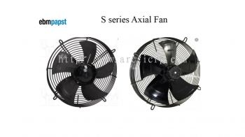 Ebm-papst Axial Fan Sets