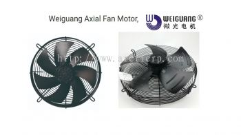 WeiGuang Axial Fan