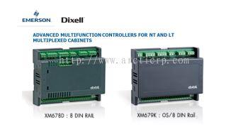 Multiplexed Cabinet - XM679K / XM678D
