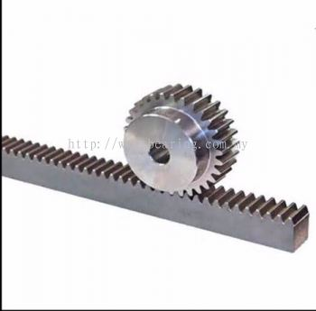 Rack / Bevel Gear