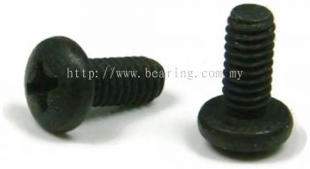 Phillips Round Head Machine Screw