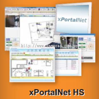 xPortalNet HS