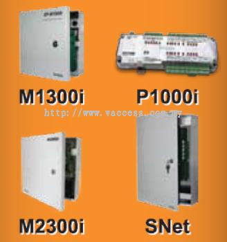 M1300i / P1000i / M2300i / SNet