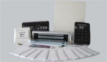 DA 3000 Access Backup Battery Set