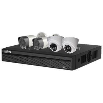 Dahua HD CVI Camera System