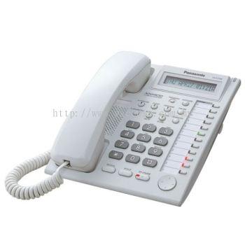 Panasonic Display Phone KX-T7730