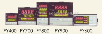 TAIE Temperature Controller FY400/FY700/FY800/FY900/FY600