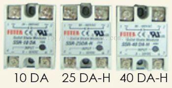 FOTEK 10DA/25DA-H/40DA-H