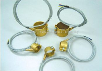 Brass/Stainless Steel/Nozzle Heater