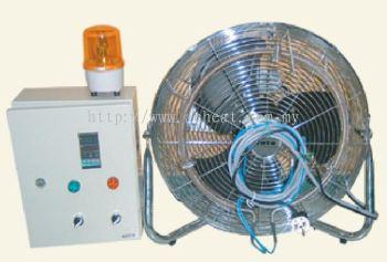 Heater Blower