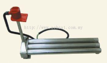 S/Steel Bobbin Heater