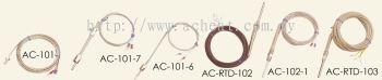 AC-101/AC-101-7/AC-101-6/AC-RTD-102/AC-102-1/AC-RTD-103