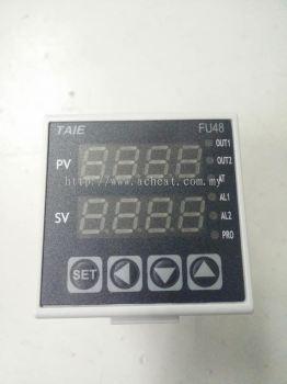 TAIE temperature controller FU48