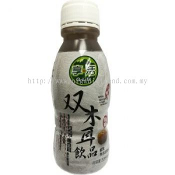 White & Black Fungus Revealed Drink˫ľ����Ʒ