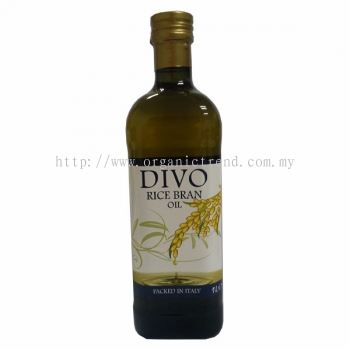 DIVO-RICE BRAN OIL*��ת��������-1 L