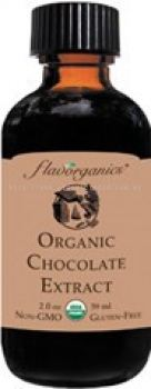 FO-CHOCOLATE EXTRACT-ORG-59 ML