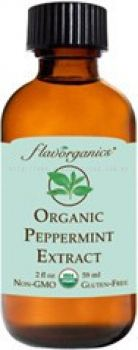 FO-PEPPERMINT EXTRACT-ORG-59 ML