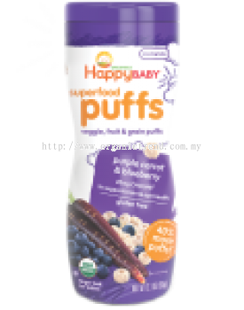 HBP-PUFF-PURPLE CARROT & BLUEBERRY