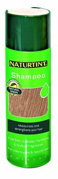 NATURTINT SHAMPOO-200ML