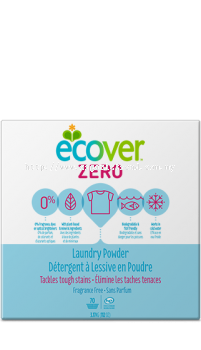 EV-LAUNDRY POWDER*ZERO-3.17 KG