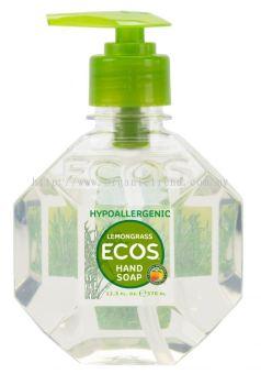 EF-HAND SOAP*LEMONGRASS-370ML