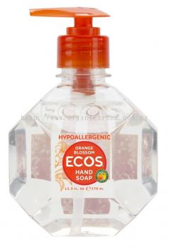 EF-HAND SOAP*ORANGE BLOSSOM-370ML