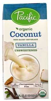PAC-COCONUT*VANILLA*UNSWEETENED-946ML