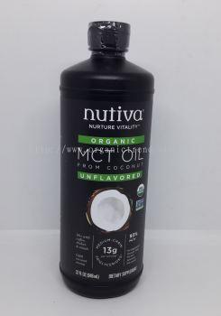NTV-MCT OIL-ORGANIC-946ML