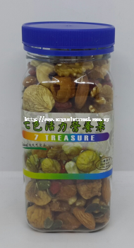 7 TREASURE*RAW*7 ɫ����Ӫ����