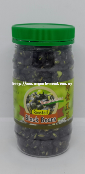 ROASTED BLACK BEANS*��ʳ�ڶ�