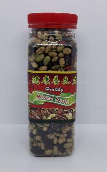 OT-HEALTHY MIXED NUTS-健康养生豆