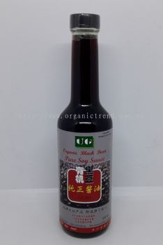 UG-BLACK SOYA SAUCE-310ML