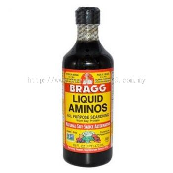 BRAGG-LIQUID AMINO-473ML