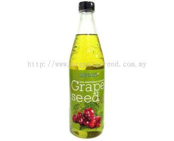 RC-GRAPESEED OIL*NON GMO-750ML