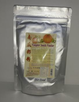 BIOTREND*PUMPKIN SEED POWDER-PURE-300G
