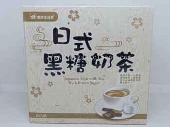 DK-JAPANESE MILK TEA-20G*24'S