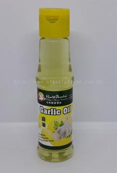HP-GARLIC OIL-150 ML