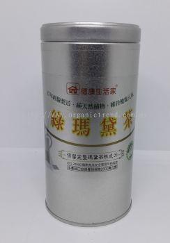 DK-MATE'S GREEN TEA-20'P/TIN