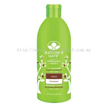 NG-CLEANSE CONDITIONER-HERBAL-18 OZ