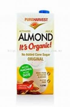 PH-ALMOND MILK-UNSWEETENED*ORIGINAL-32 OZ
