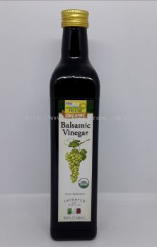 FD-BALSAMIC VINEGAR-ORG-500ML