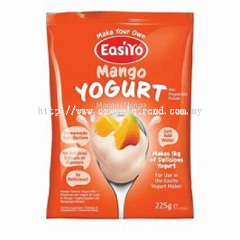 EASIYO-MANGO YOGURT POWDER-225G