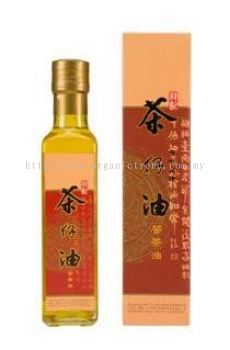SHANGI-CAMELLIA OIL-250ML