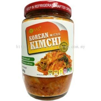 LH-KOREAN KIMCHI-380G**��ʽ�ݲ�