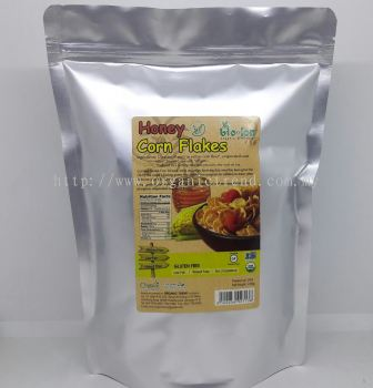 HONEY CORN FLAKES-300G-ORGANIC