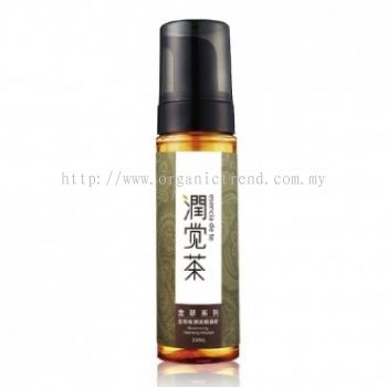 NTP-MOISTURIZING FACE CLEANING MOUSSE-200ML