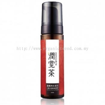NTP-REVIVING FACE CLEANING MOUSSE-200ML