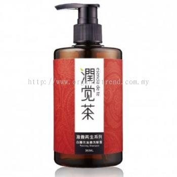 NTP-REVIVING SHAMPOO-350ML