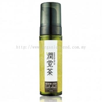 NTP-PURIFYING FACE CLEANING MOUSSE-200ML